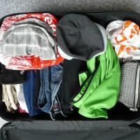 海外旅行の持ち物
