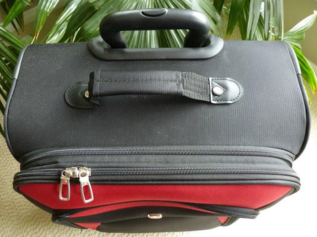 飛行機の荷物